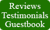 Read Reviews, Testimonials & Guestbook content